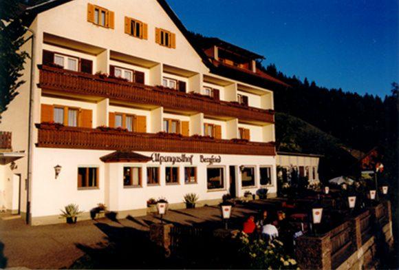 Hotels In Heiligenblut Osterreich